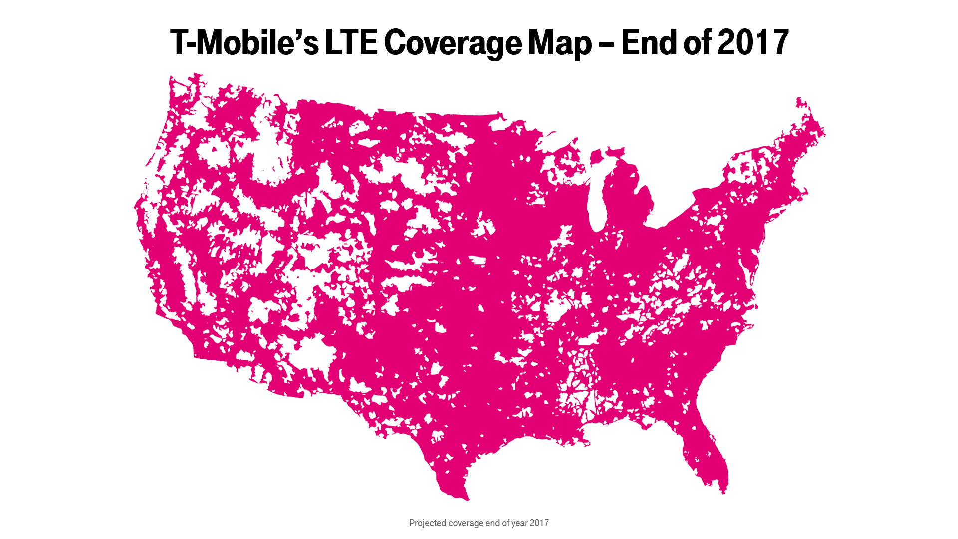 t mobile dominates spectrum auction will boost lte network across