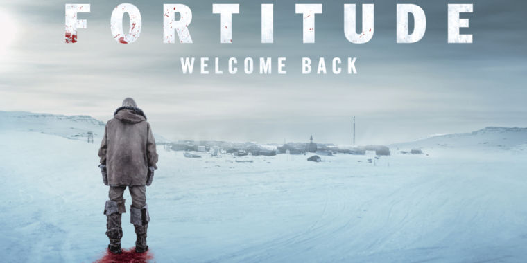 Fortitude is the almost scientifically sound TV show you should be watching