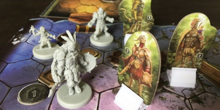 Gloomhaven review: 2017's biggest board game is astoundingly good