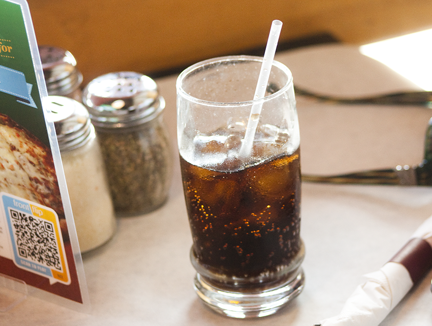 Study claims a link between diet sodas and stroke and dementia