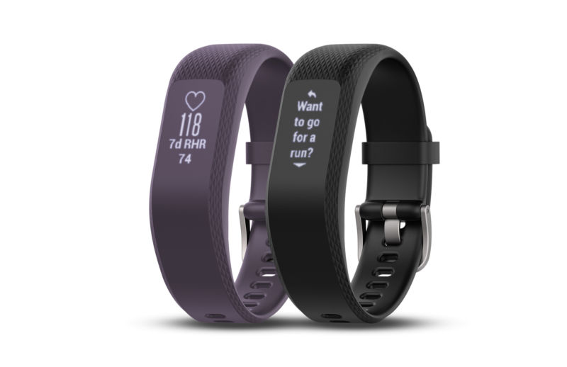 Garmin officially announces new Vívosmart 3, ready to rival Fitbit