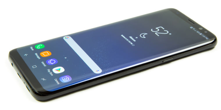 Galaxy S8 review: Gorgeous new hardware, same Samsung