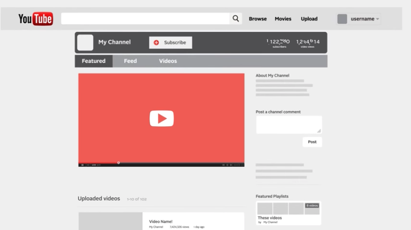 YouTube won't put ads on videos from channels with fewer