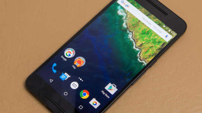 photo image Another Android flagship, the Nexus 6P, hit with class-action lawsuit