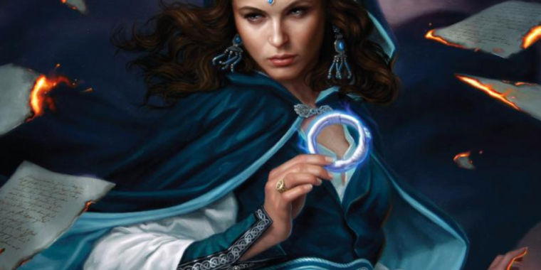 photo image The Wheel of Time series is one step closer to your television