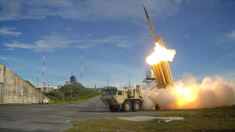"South Korea is deploying Lockheed Martin's THAAD missile defense system, and that's sparked the ire of the Chinese government, as well as military and ""hacktivist"" hacking groups, according to FireEye."