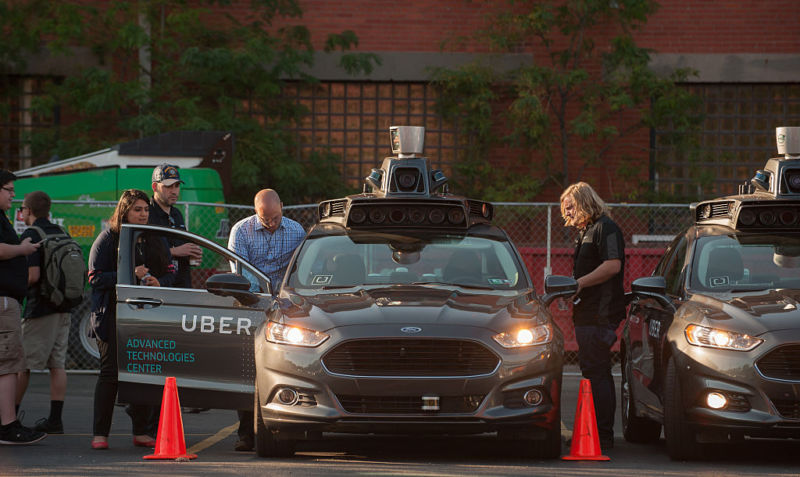 Waymo wants Uber to pay $2.6 billion in damages—just for starters