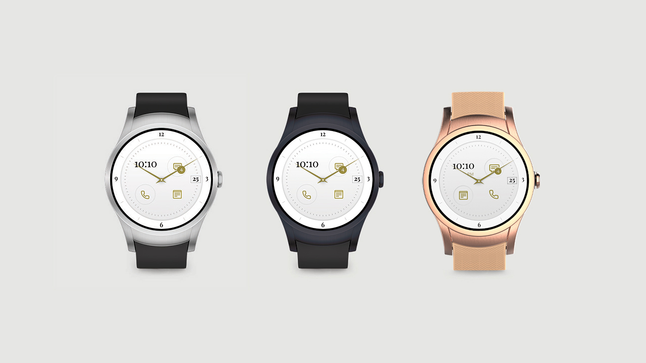 Android Wear verizon's android wear 2.0 watch costs $350 without a