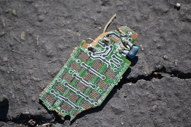Rash of in-the-wild attacks permanently destroys poorly secured IoT devices
