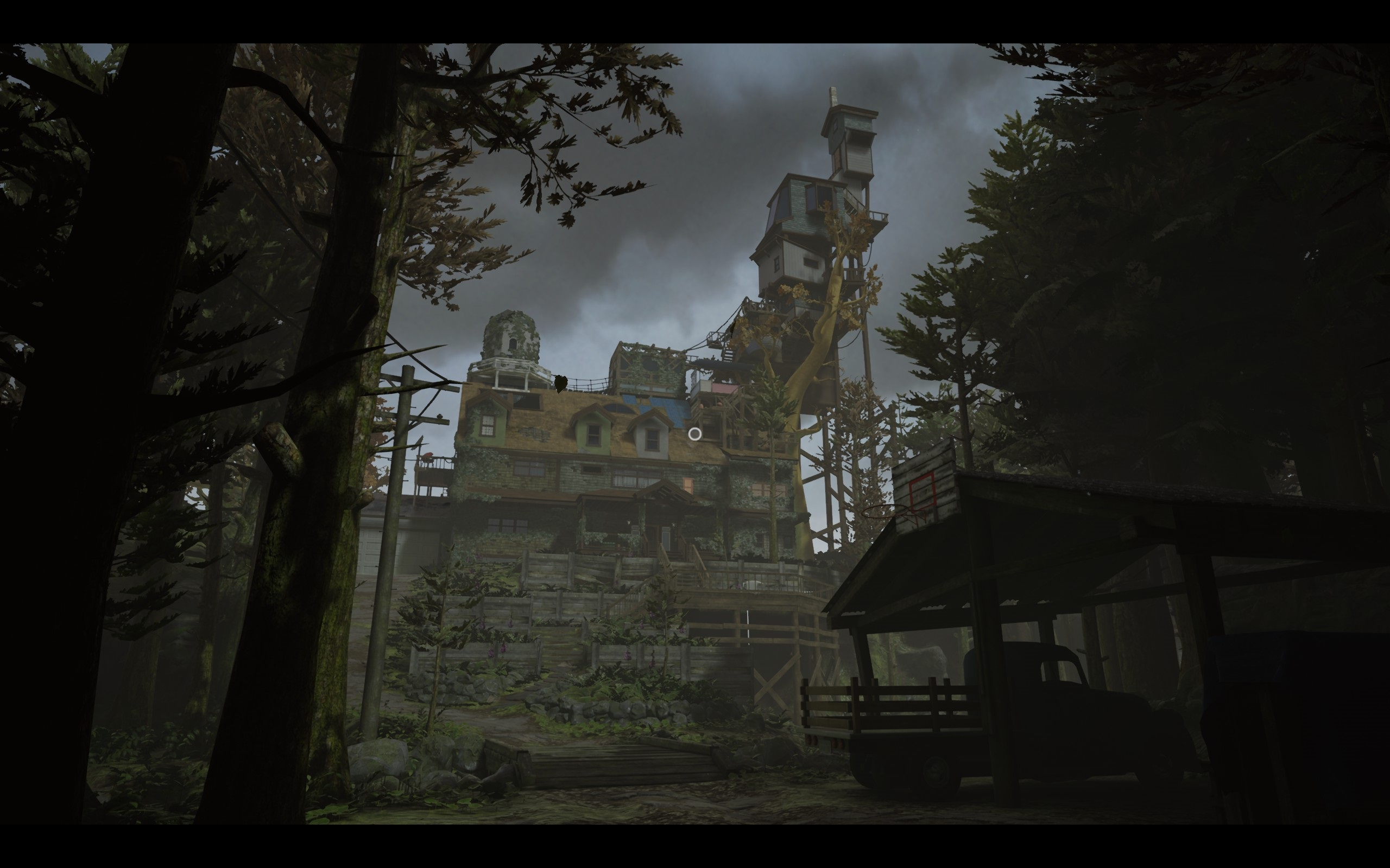 What Remains Of Edith Finch Is An Effective Experiment In