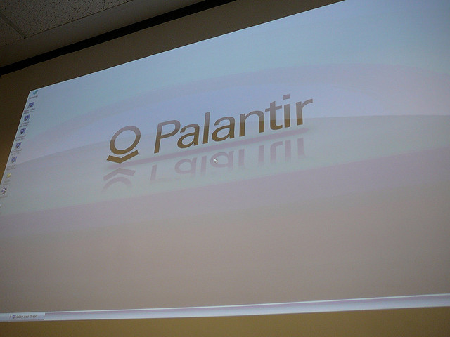 Palantir settles US charges that it discriminated against Asian engineers