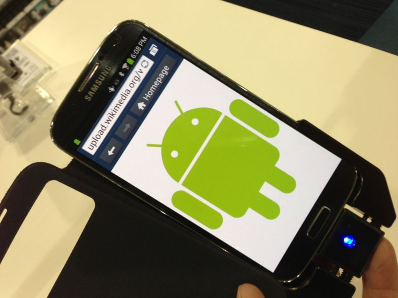 Android devices can be fatally hacked by malicious Wi-Fi networks
