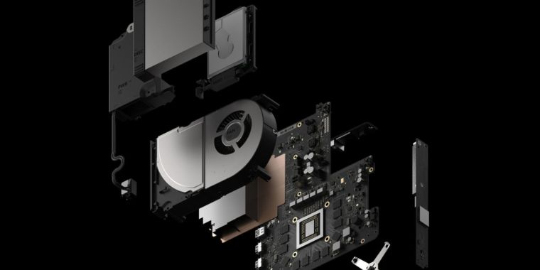 Xbox In The Future : Analysis what xbox one scorpio means for the future of