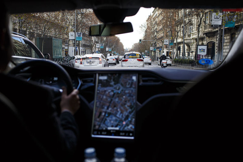 Uber in hot seat with California regulators over drunk drivers