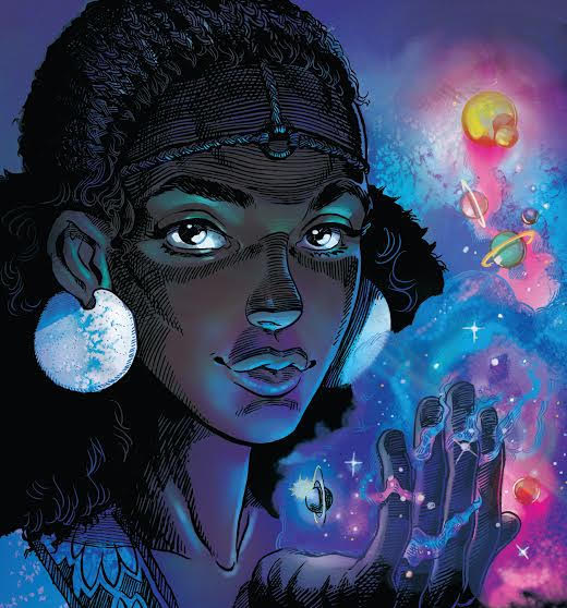 Latest Image Comics masterpiece lands in world of lucid dreams and