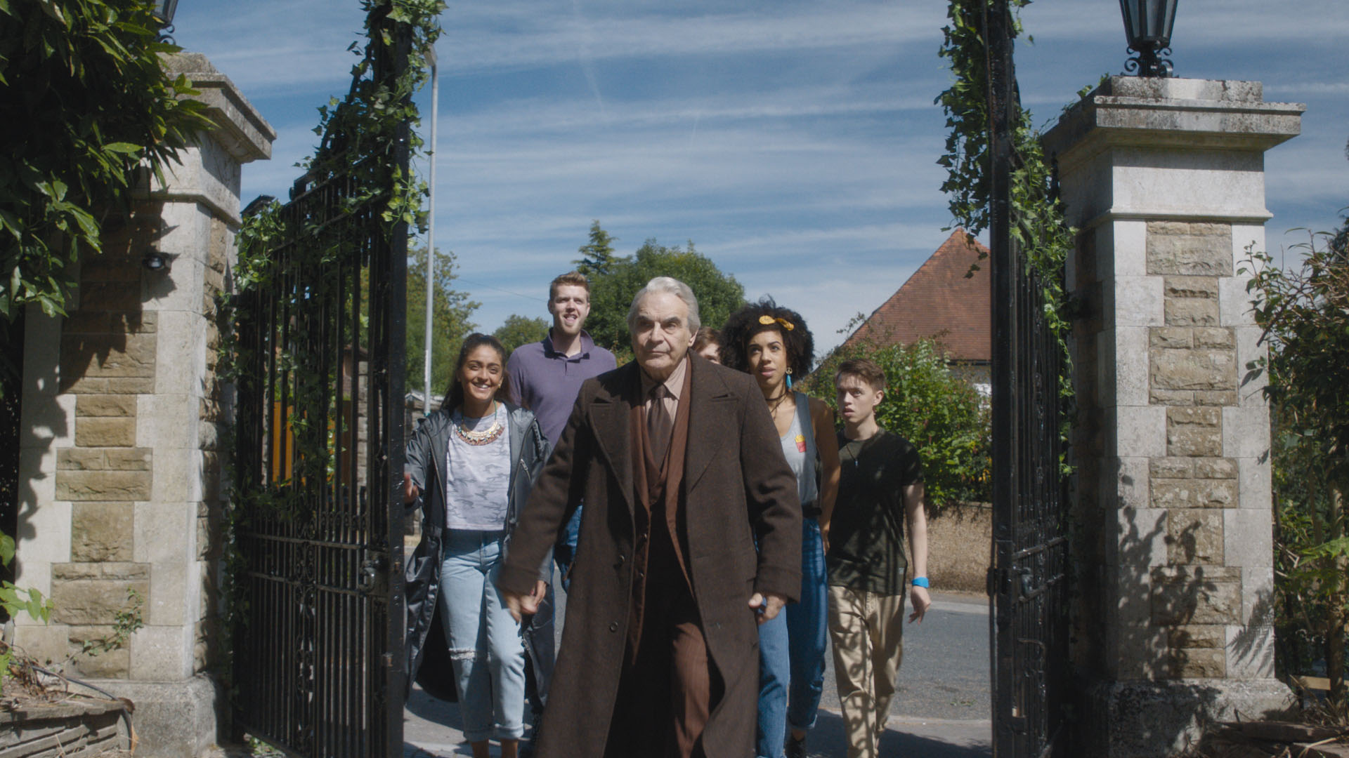 Doctor Who Knock Knock Review Ars Technica