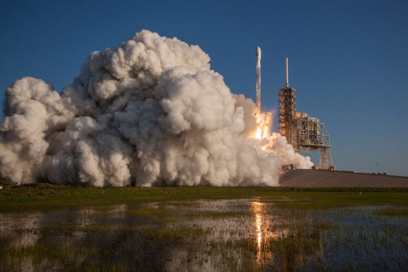 On March 31 SpaceX made the world's first reflight of an orbital class rocket.