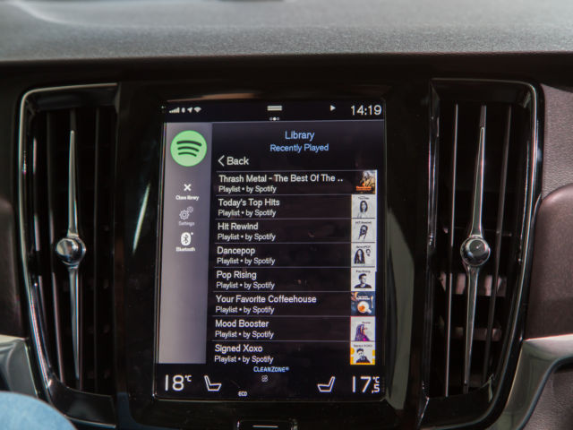 Android Automotive hands-on: Google is finally ready to talk