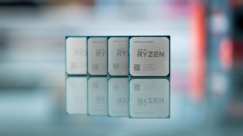 Ryzen 5 review: AMD muscles in on Intel's i5 sweet spot