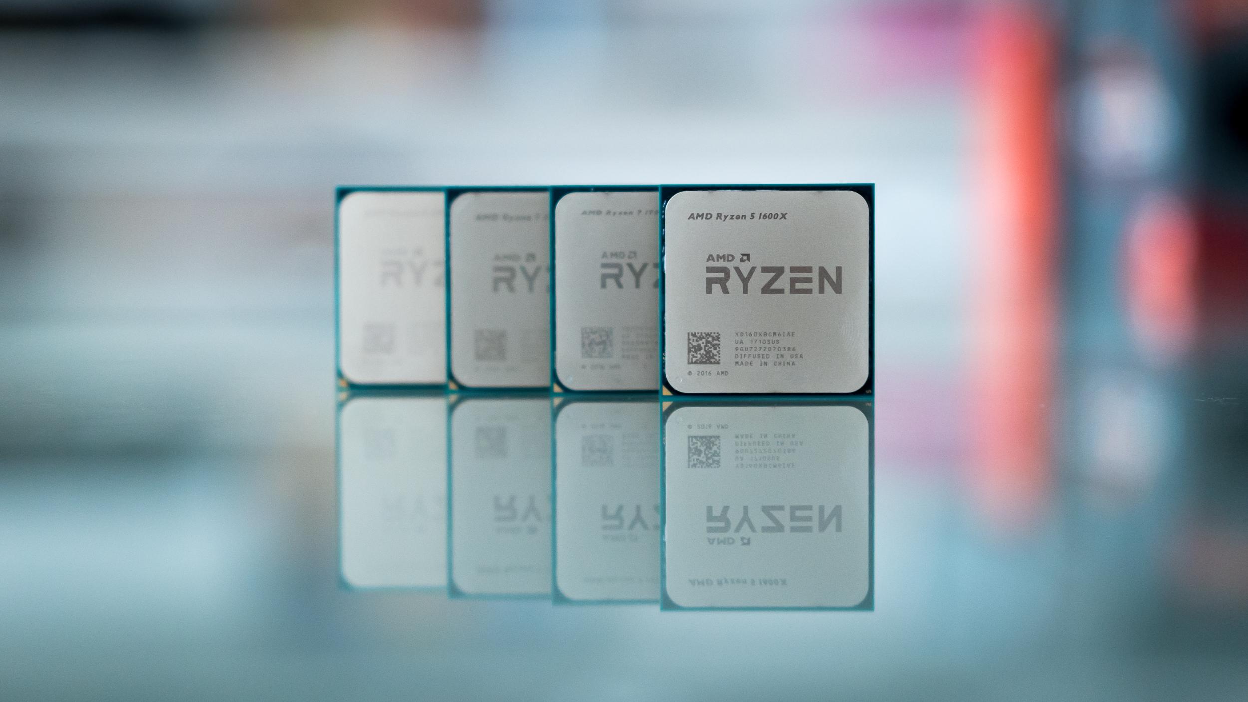 Ryzen 5 review: AMD muscles in on Intel's i5 sweet spot | Ars Technica
