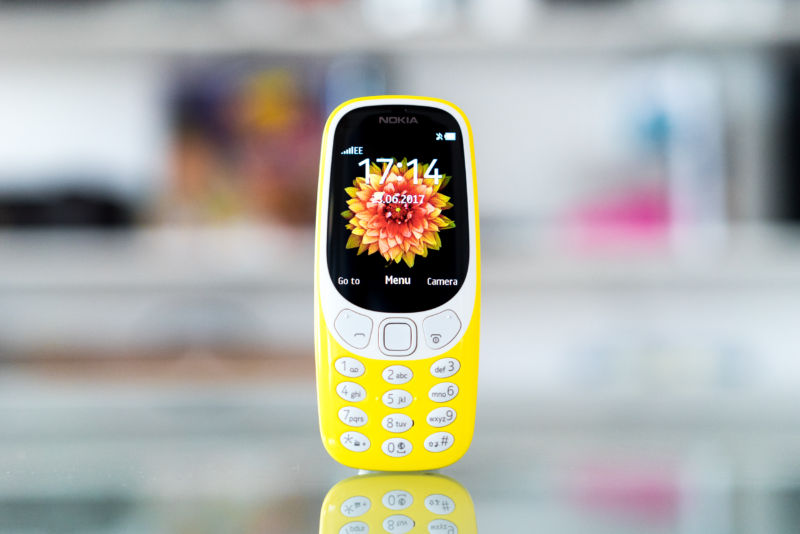Nokia 3310 review: No matter how much you think you want it, you don't want it