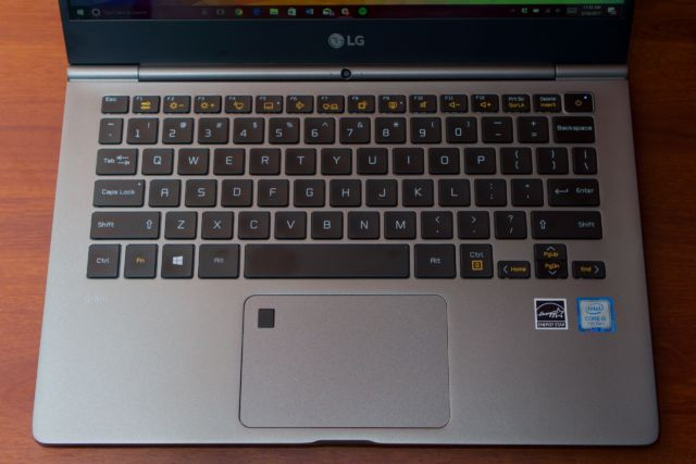 LG Gram review: Amazingly light laptop either needs to be