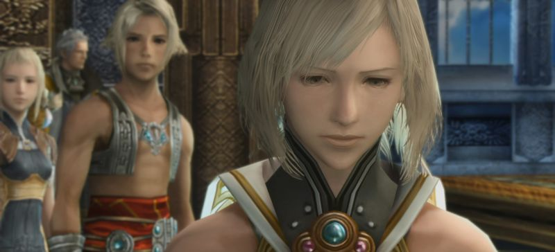 Is Final Fantasy 12: The Zodiac Age the blueprint for renovating old games?