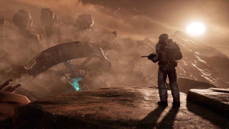 Sony's Farpoint falls just short of being VR's best FPS yet