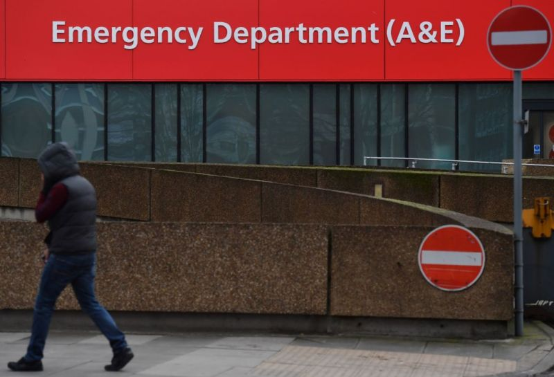 Wanna Decryptor: A worm lurking in the corridors of a crisis-hit NHS