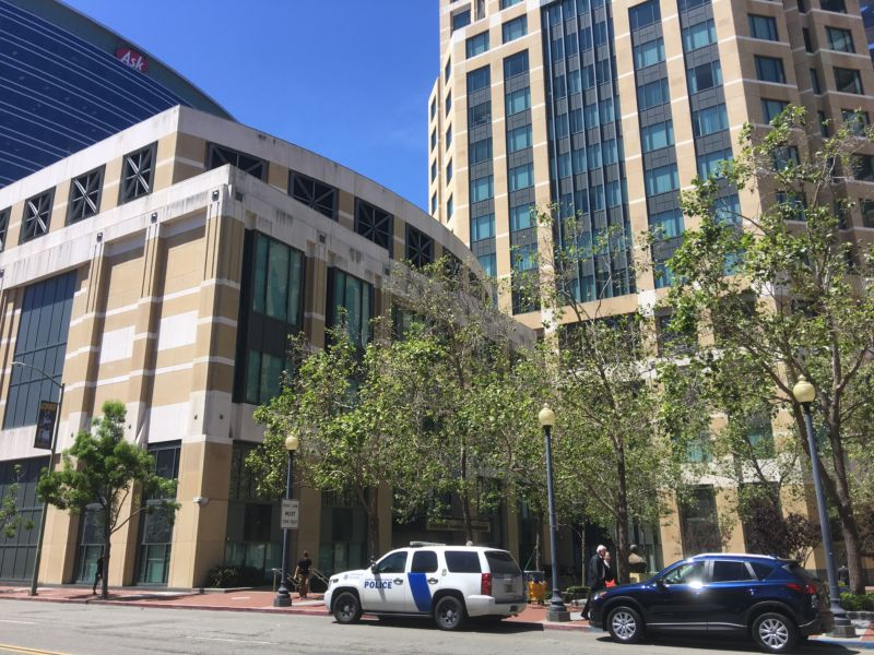 The Oakland division of the US District Court for the Northern District of California heard arguments on May 4, 2017 for <em>In re: Granick</em>.