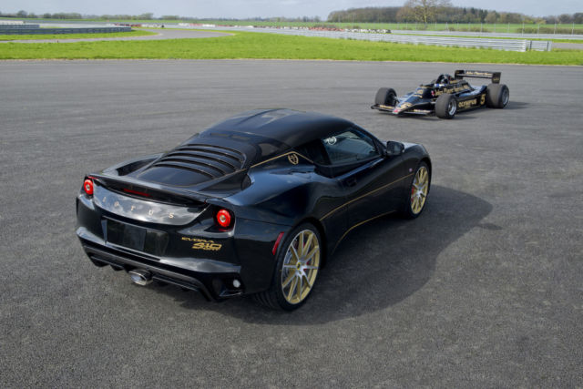 Lotus Cars is saved, being bought by China's Geely | Ars