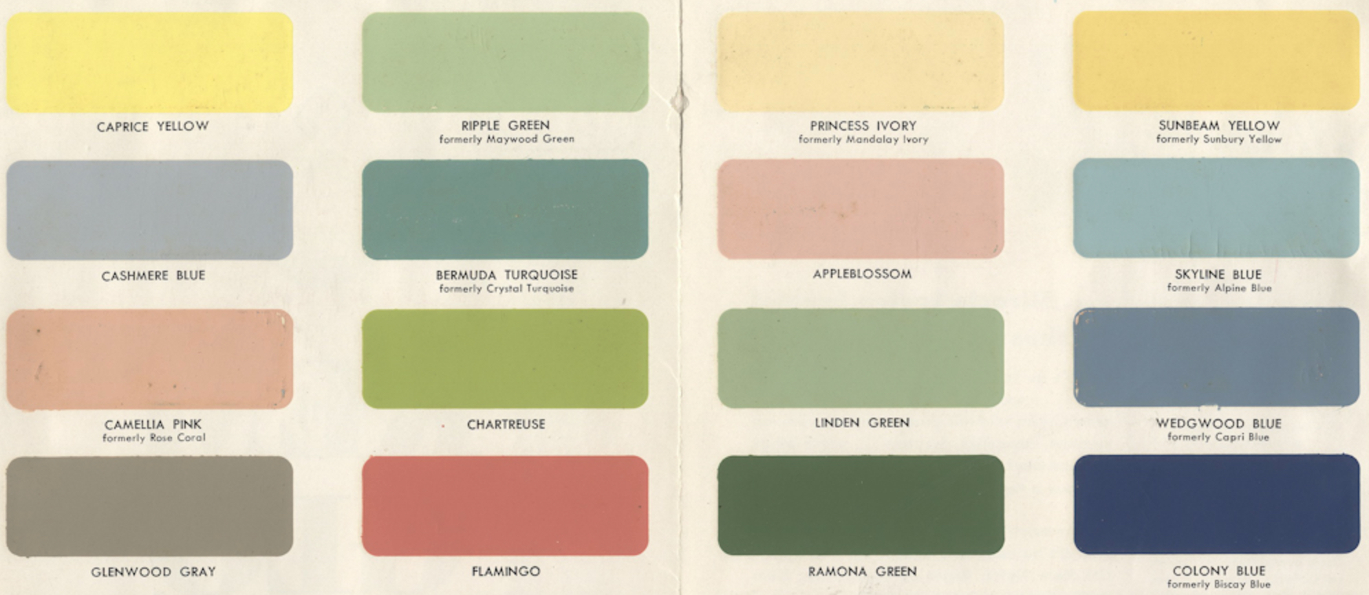 An Ai Invented A Bunch Of New Paint Colors That Are Hilariously Wrong Ars Technica