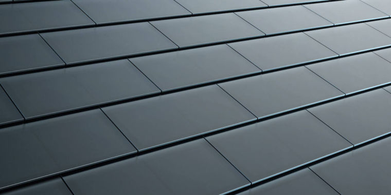 Tesla Starts Pre Orders On Solar Roof For 1 000 Rolls