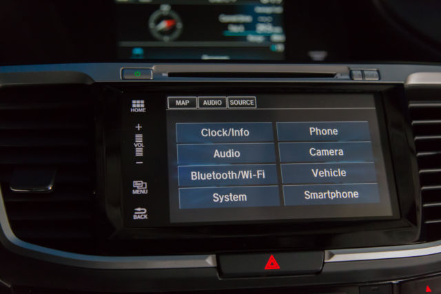 The state of the car computer: Forget horsepower, we want megahertz