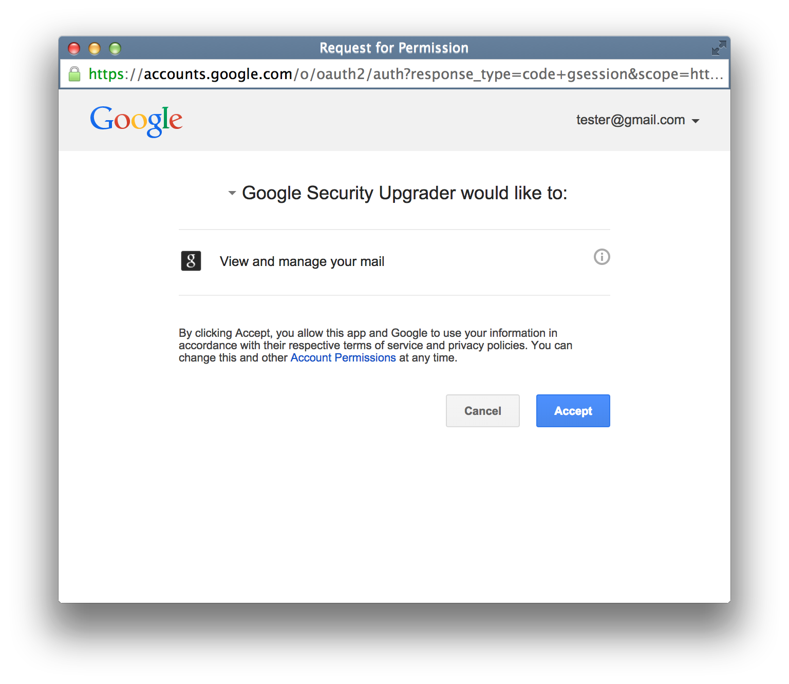 Google Code: Google Phishing Attack Was Foretold By Researchers—and It