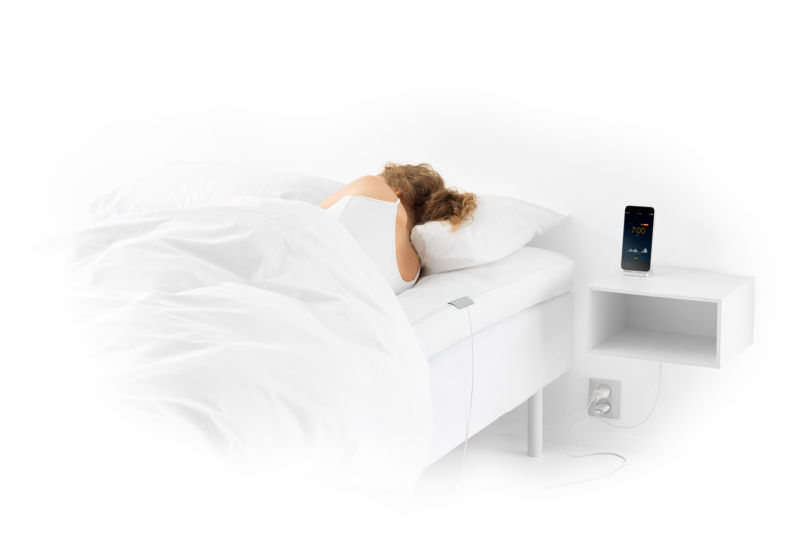 Apple buys Beddit, a sleep-tracking company with existing