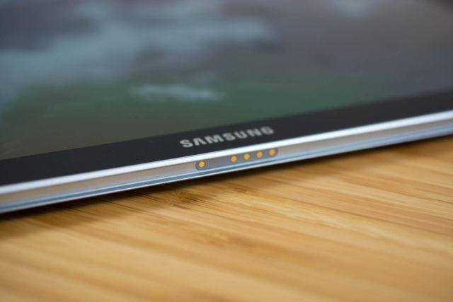 Samsung Galaxy Book review: A better TabPro S, but not a laptop