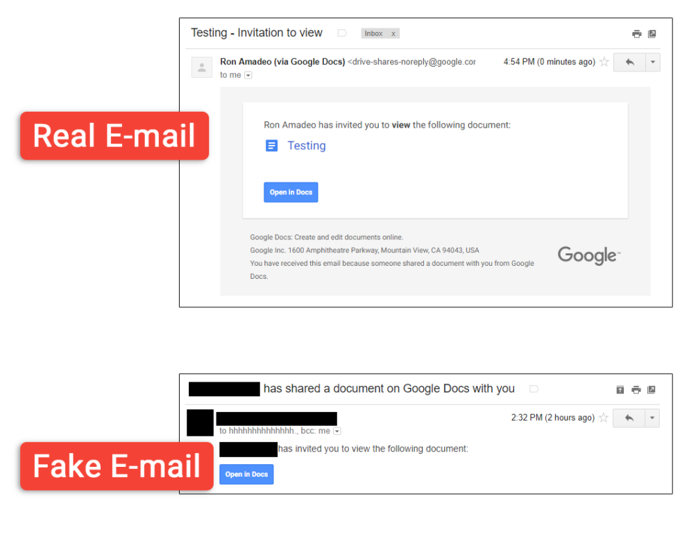 """Don't trust OAuth: Why the """"Google Docs"""" worm was so convincing"""