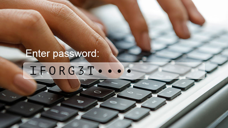 "Is ""I forget"" a valid defense when court orders demand a smartphone password? [Update]"