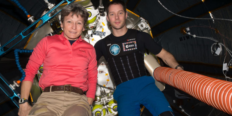 Inflatable space habitat passes first hurdle, now onto radiation testing