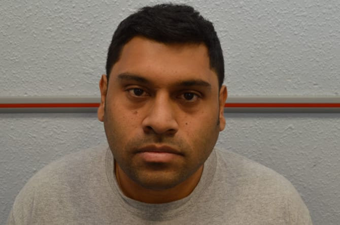 "ISIS ""cufflink terrorist"" jailed after creating ""one-stop shop"" for jihadis"