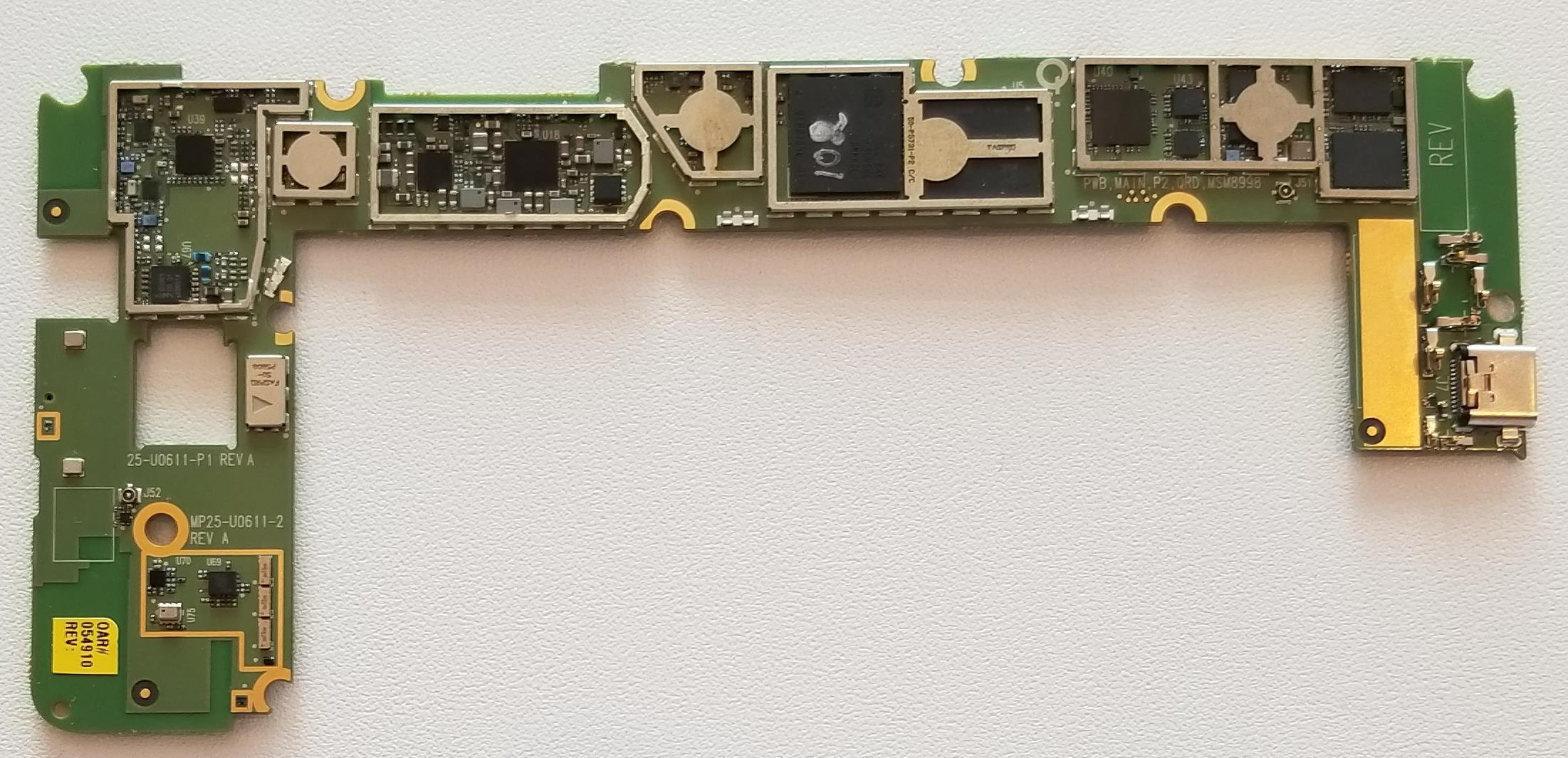 Qualcomm, Microsoft announce Snapdragon 835 PCs with gigabit LTE