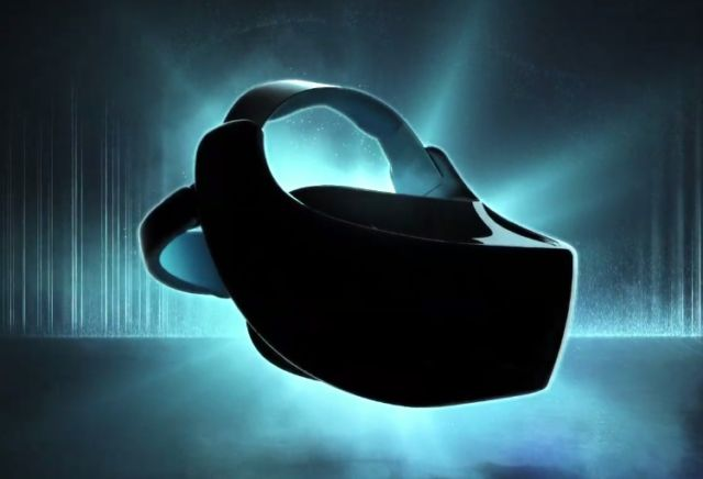 "HTC's ""Vive Standalone"" is the company's entry into the Daydream platform."