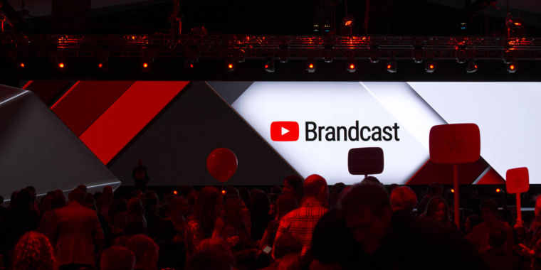 YouTube Taps Creators, Celebrities For New Original Shows
