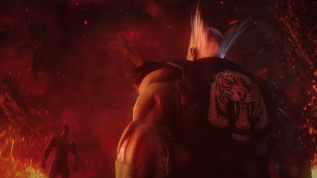 Tekken 7 review: Stellar PC port for both 4K rigs and Intel