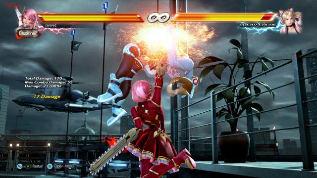 Tekken 7 review: Stellar PC port for both 4K rigs and Intel