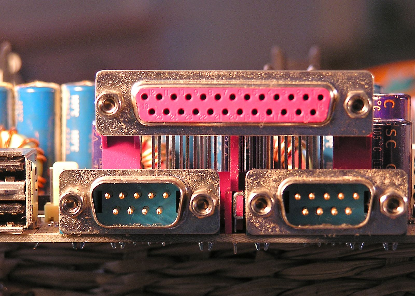 Sneaky Hackers Use Intel Management Tools To Bypass Windows Firewall With The Pinout Wiring Upthe Connector Is Trivial Just Net Enlarge Physical