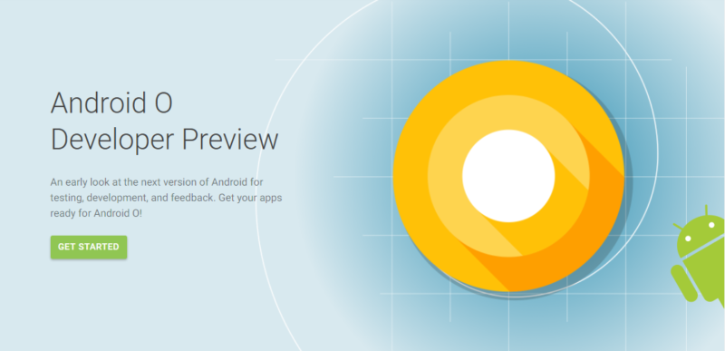 Android O Developer Preview 3 launches, finalizes APIs