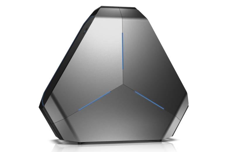 Alienware unveils AMD Threadripper tower, plus new monitors and peripherals