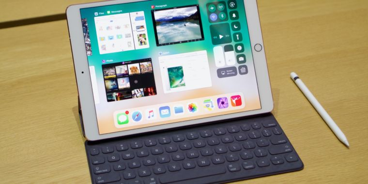 photo image Some iPad Pros cost $50 more today as Apple quietly ups prices